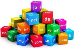 домен для вашего сайта
